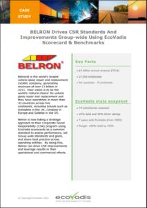 Belron CS